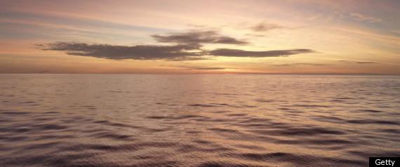 INDONESIA OCEAN