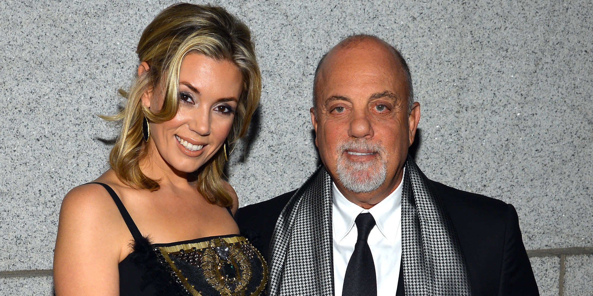 Billy Joel Marries Alexis Roderick In Surprise 4th Of July Wedding | HuffPost