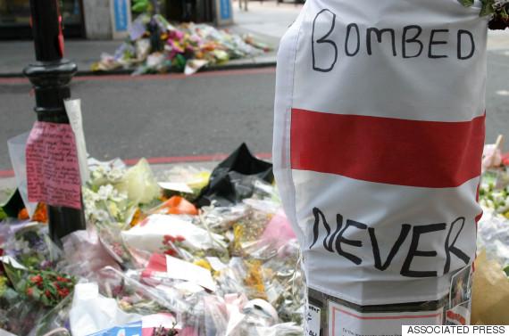 77 bombings