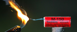 FIREWORKS MAINE