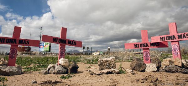 LLANOS DE LA BARBARIE: FEMINICIDIOS EN CIUDAD JUÁREZ
