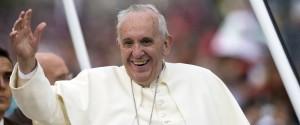 POPE ECUADOR