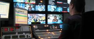 Camera Tv Show