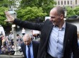 Greek Finance Minister Yanis Varoufakis Resigns After Resounding Referendum 'No' Vote
