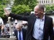 Greek Finance Minister Yanis Varoufakis Resigns After Resounding Referendum 'No' Vote