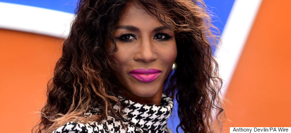 Sinitta Hits Out At 'Vile' ITV2 Show