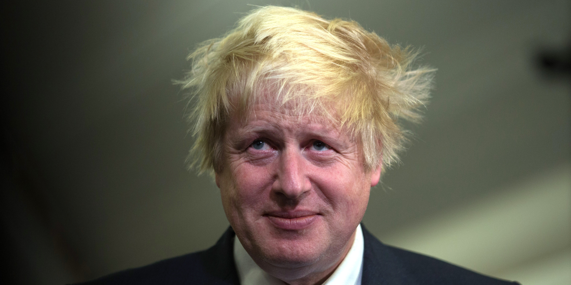 boris johnson - photo #26