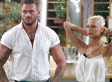 'Love Island' Couple Rocked By Arrival Of Ex Lover