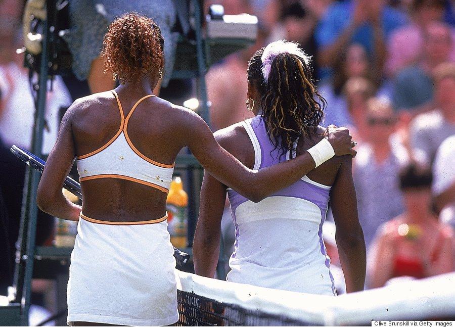 venus wimbledon 2000 semifinal