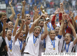 10 Social Justice Reasons to Care About Women's Soccer