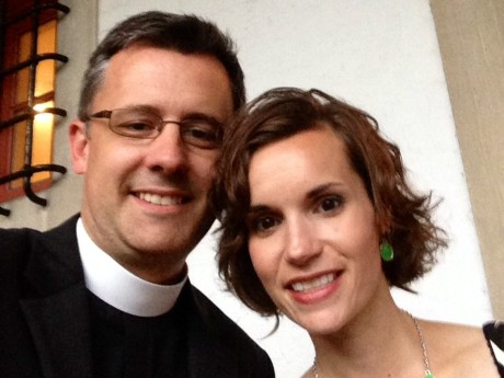 20 Confessions Of A Minister's Wife