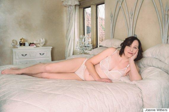 elle goldie lingerie