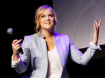 Amy Schumer: 'Sex Is Just Explained Incorrectly To Us'