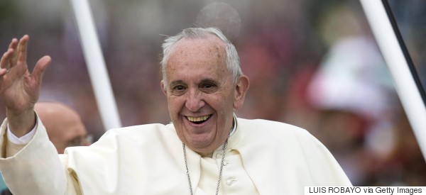 Over One Million Expected At Pope Francis Mass In South America