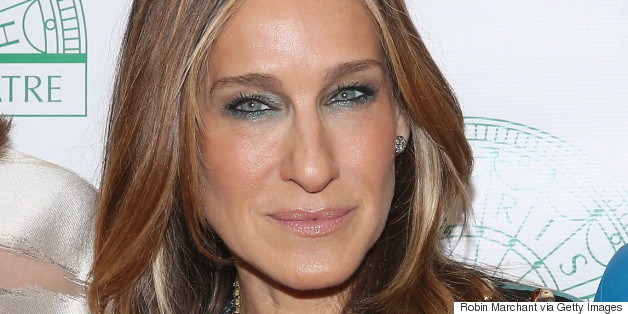 Sarah Jessica Parker Is Not A Feminist