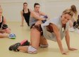 Twerking Fitness Classes Are Now A Thing
