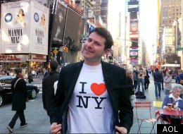 Ask Rod, Episode 19: Times Square Takeover!