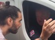 Watch Russell Brand Being Confronted By Angry White Van Driver Who Lost His Friends In Tunisia Attacks