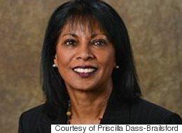 Pricilla Dass-Brailsford