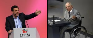 Alexis Tsipras Speech