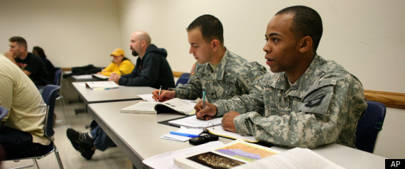 Student Veterans Gi Bill