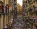 1 Gored, 6 Injured During Running Of The Bulls Event At Pamplona's San Fermin Festival