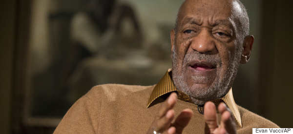 Court Documents From 2005 Reveal Bill Cosby 'Drugs For Sex' Admission