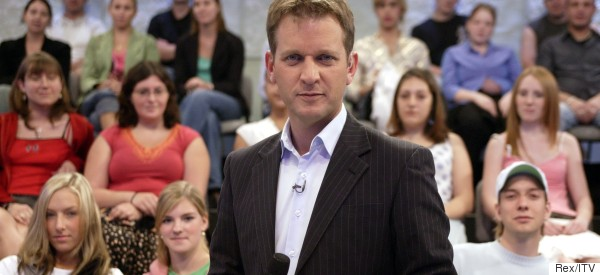 Can You Tell Whether These 'Jeremy Kyle' Taglines Are Real Or Fake?