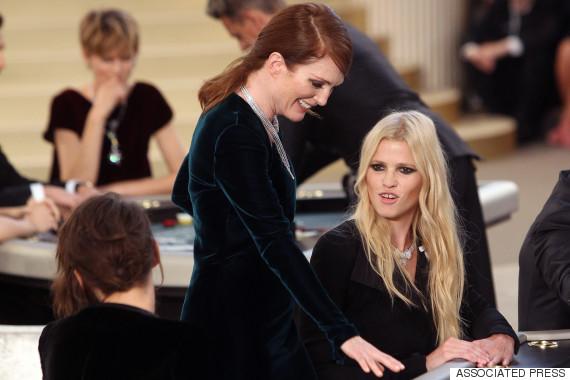 chanel paris fashion week