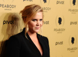 Amy Schumer To Women Everywhere: 'You're Entitled To Orgasm'