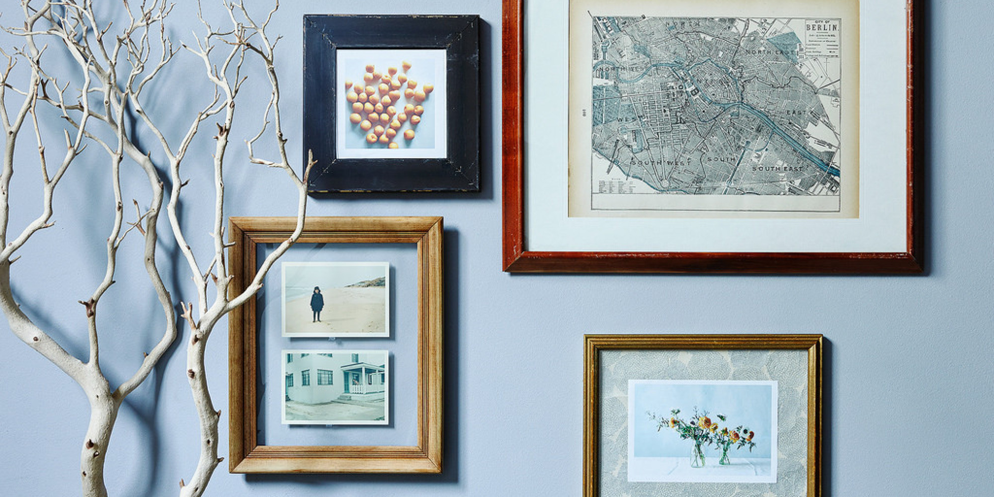 3 ways to frame art that are actually affordable huffpost