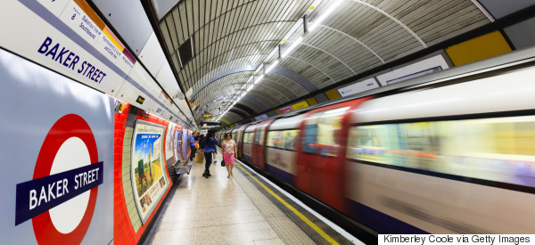 What Time Does The Tube Strike Start?