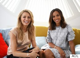 Tess Daly And Rochelle Humes On The Real Reason They Admire Their Mothers