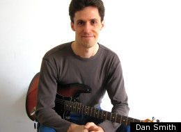 Dan Smith Will Teach You Guitar... And How To Build A Brand