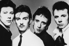 Ultravox | Pic: Hulton Archive via Getty Images