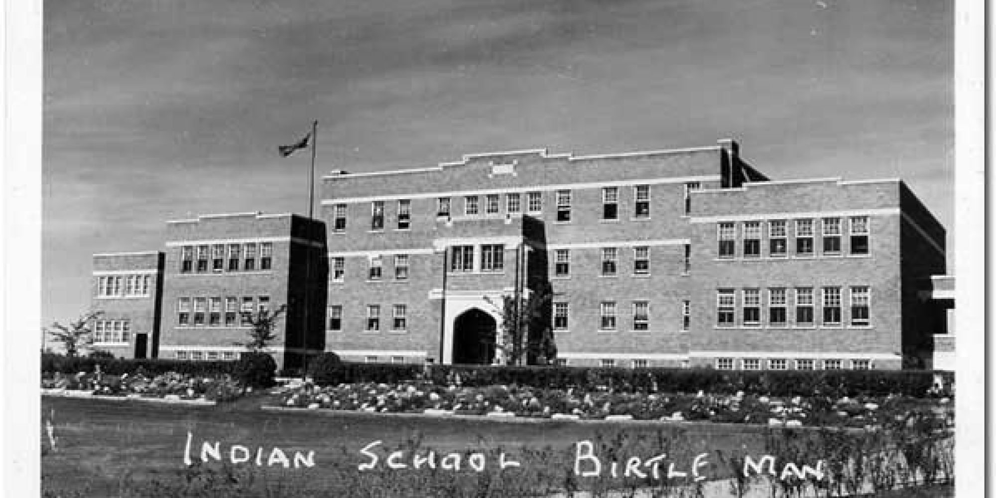 indian residential school essay Have been directly affected by the residential school syndrome residential schools had a specific goal which was institution-alized assimilation by stripping aboriginal people of.