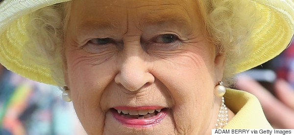 Tweeting That The Queen Has Died When Actually She Hasn't Is Very 'Serious'