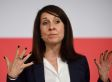 Liz Kendall Is Just As Popular To Become Conservative Leader As She Is Labour
