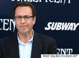 Jared Fogle's Child Porn Accuser Drops Lawsuit