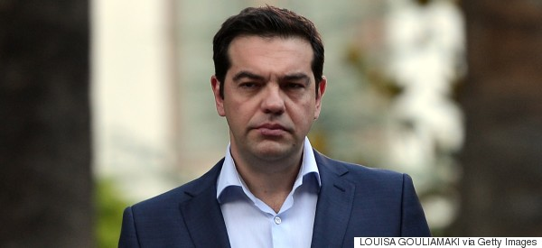Tsipras Has Five Days To Save The Greek Economy