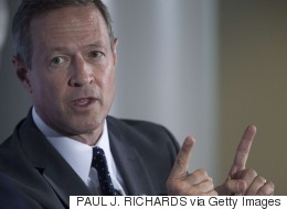 O'Malley Calls For Debt-Free College Within 5 Years