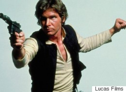 Han Solo To Fly Solo In 'Star Wars' Spin-Off Movie