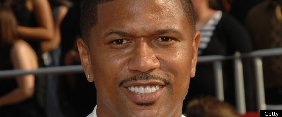 Jalen Rose Jail