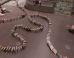 Le record du monde du plus long domino de livres est détenu par la bibliothèque de Seattle (VIDÉO)