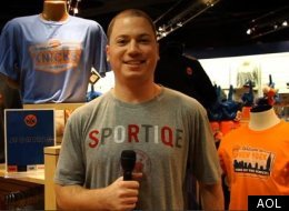 Jason Franklin, Sportiqe: 27 Million And Counting