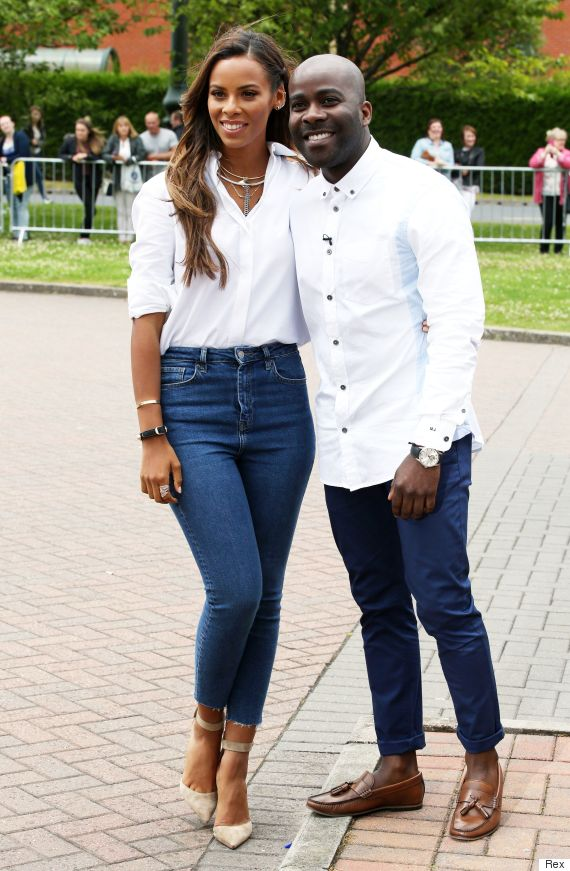 rochelle humes marvin odoom