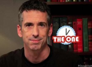 Dan Savage Santorum