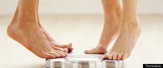 MEN LEAVE WEIGHT GAIN