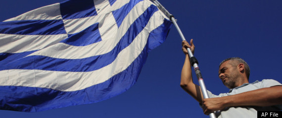 Greece Credit Rating