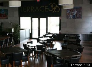 terrace 390 restaurant threatened after hosting casey
